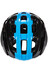 Lazer Tonic helm blauw/zwart